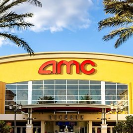 AMC Re-Opening Now