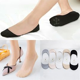 Wholesale Harajuku Cotton Socks Summer Autumn Cute Candy Color Boat Socks Invisible Low Cut Ankle Socks Women Girls Thin Sock