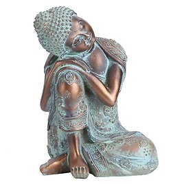Southeast Asian Style Buddha Statues Outdoor Decoration_F/S