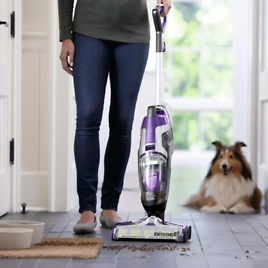 Up to 40% Off Floor Care