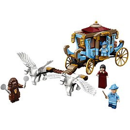 Beauxbatons' Carriage: Arrival At Hogwarts™ 75958 | Harry Potter™ | Buy Online At The Official LEGO® Shop US