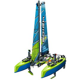 Catamaran 42105 | Technic™ | Buy Online At The Official LEGO® Shop US