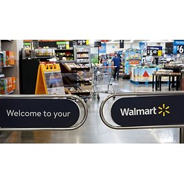 Covid-19 Has Walmart Spending $3.3 Million a Day On Cleaning and PPE