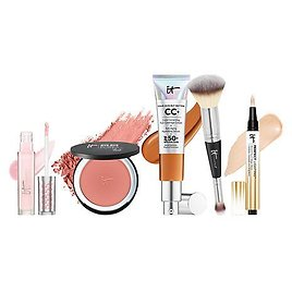 IT Cosmetics It's Your Season to Shine Holiday Set - 10081633 | HSN