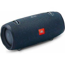 JBL Xtreme 2 Wireless Speaker BLUE Portable Waterproof Bluetooth Stereo Extreme 50036345477