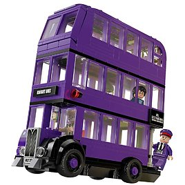 The Knight Bus™