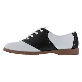 Predictions Womens Saddle Oxford | Casuals - Payless Shoes - Buy a Wide Variety of Shoes for Women, Men and Children.