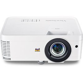 ViewSonic 1080p Short Throw Projector (PX706HD)