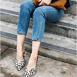 Women's Shoes (Mult. Styles) from $10