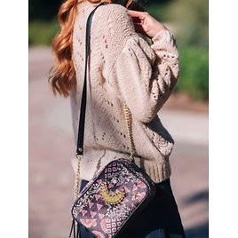Up to 75% Fall Bags & Accessories   6pm
