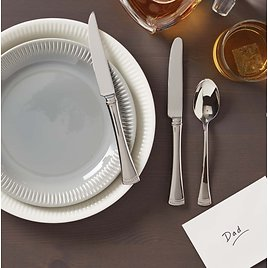 Up to 85% Off Clearance + Extra $50 Off Flatware Sets