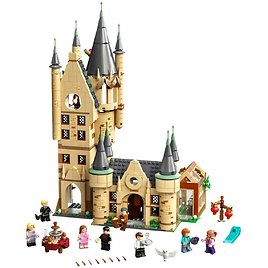 Hogwarts™ Astronomy Tower 75969 | Harry Potter™ | Buy Online At The Official LEGO® Shop US