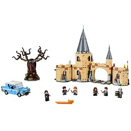 Hogwarts™ Whomping Willow™ 75953 | Harry Potter™ | Buy Online At The Official LEGO® Shop US