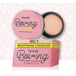 Boi-ing Brightening Full Coverage Color-correcting Concealer | Benefit Cosmetics