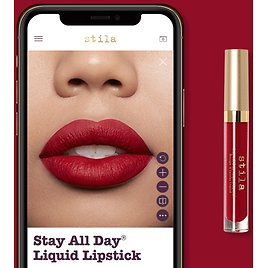 25% Off On Stay All Day® Liquid Lipstick