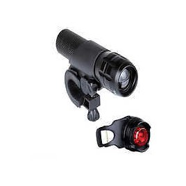 Wholesale Bicycle Light USB Rechargeable Bicycle Tail Light Combination Night Riding Set From M.alibaba.com