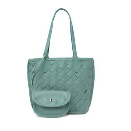Rylie Woven Tote Bag   Nordstrom Rack