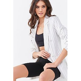 Double-Breasted Blazer for Women