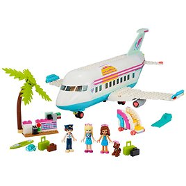 Heartlake City Airplane 41429   Friends   Buy Online At The Official LEGO® Shop US