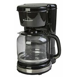 Toastmaster 12 Cup Coffee Maker
