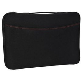 Logitech 16 Inch Notebook Laptop Sleeve Bag Pouch Handle Case Cover