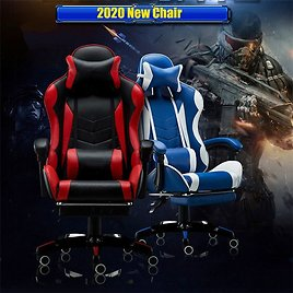 US $191.4 45% OFF Professional Gaming Chair DNF LOL Internet Cafes Sports Racing Armchair WCG Play Gaming Lounge Adjustable Comfortable Chairs    - AliExpress