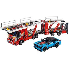 Car Transporter 42098   Technic™   Buy Online At The Official LEGO® Shop US