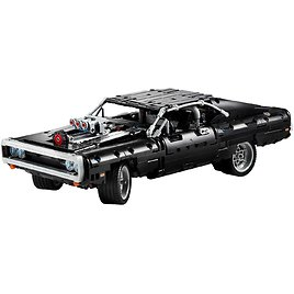 Dom's Dodge Charger 42111   Technic™   Buy Online At The Official LEGO® Shop US