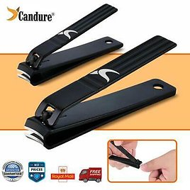 Toe Nail Clippers Cutters Nippers SET – Chiropody Podiatry Heavy Duty Thick Hard
