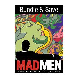 Mad Men: The Complete Collection (Bundle)