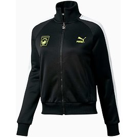 NYC Women's T7 Track Jacket
