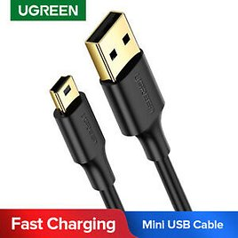 Can Be Charged and Data Transmission Synchronous Fast Charging Cable-Macrophotography of Water Charging Cable Round USB Data Cable