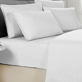 6-Piece: Bamboo 1800 Count Extra Soft Luxury Sheet Set