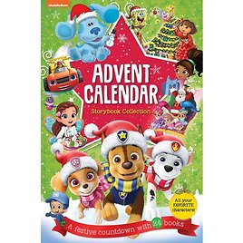 Nickelodeon: Storybook Collection Advent Calendar Preorder