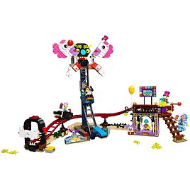 Haunted Fairground 70432 | Hidden Side | Buy Online At The Official LEGO® Shop US