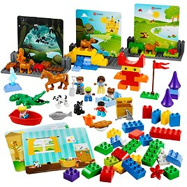 StoryTales 45005 | LEGO® Education | Buy Online At The Official LEGO® Shop US