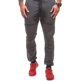 Fashion Drawstring Casual Sports Trousers for Men