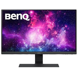 """BenQ GW2780 27"""" Full HD Flicker-Free Backlit LED IPS Monitor with Built-in Speakers"""