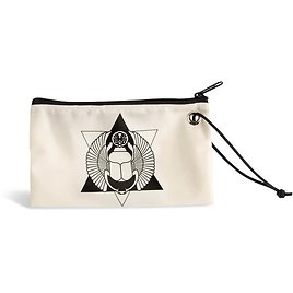 Scarab Pouch