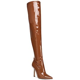 Steve Madden Women's Vanquish Over-the-Knee Thigh-High Boots & Reviews - Boots - Shoes