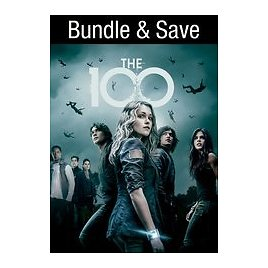 The 100: The Complete Series (Digital Bundle)