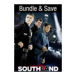 Southland: The Complete Series (Bundle)