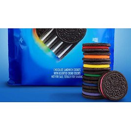 Oreo Gives Away New Rainbow Cookies to Celebrate LGBTQ+ History Month. How to Get Yours