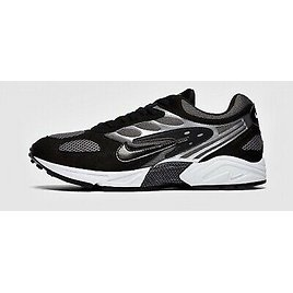 Nike Air Ghost Racer Trainers Gym Running Sports Shoes Men's UK 10 New