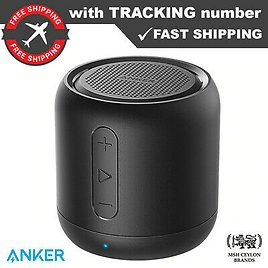 Anker Soundcore Mini, Super-Portable Bluetooth Speaker with 15-Hour Playtime Bas