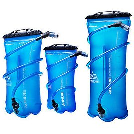 Water Bladder Bag Hydration Packs Storage Carrier Hiking Climbing Cycling
