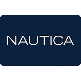 Nautica Gift Cards Email Delivery