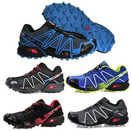 New Men/Women Athletic Running Training Sports Outdoor Hiking Off Road Shoes