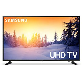 """SAMSUNG 50"""" 4K UHD 2160p LED Smart TV with HDR"""