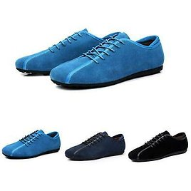 Mens Low Top Casual Outdoor Sport Breathable Running Sneakers Walking Shoe New D